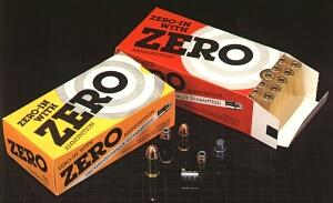 Roze Distribution, Inc  - Zero Bullets and Ammunition